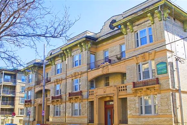 Howe and Maryland Properties - 5758 Howe Street, Pittsburgh, PA 15232