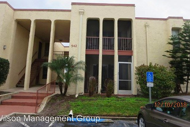 542 Orange Drive, #22 - 542 Orange Dr, Altamonte Springs, FL 32701