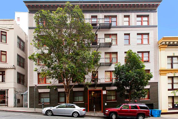 434 Leavenworth St - 434 Leavenworth St, San Francisco, CA 94102