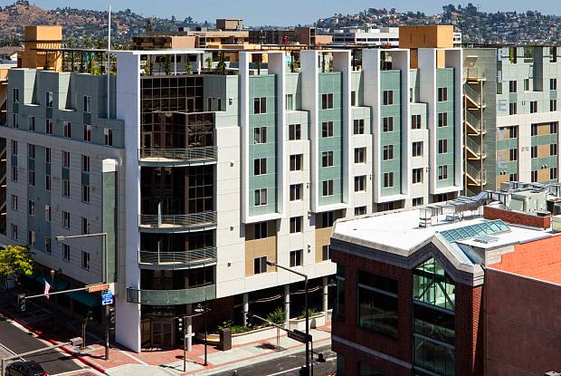 Eleve - 200 E Broadway, Glendale, CA 91205