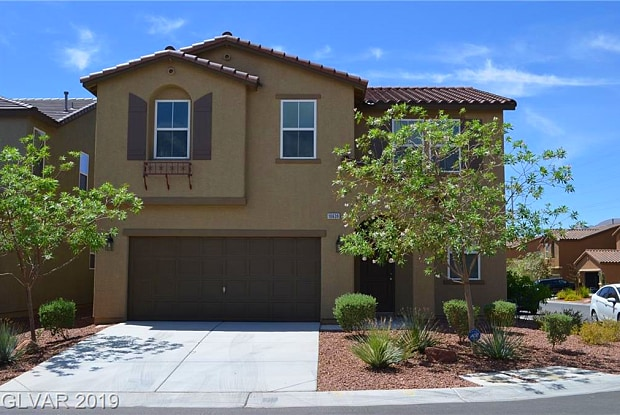 10639 OSTEND Avenue - 10639 Ostend Ave, Las Vegas, NV 89166