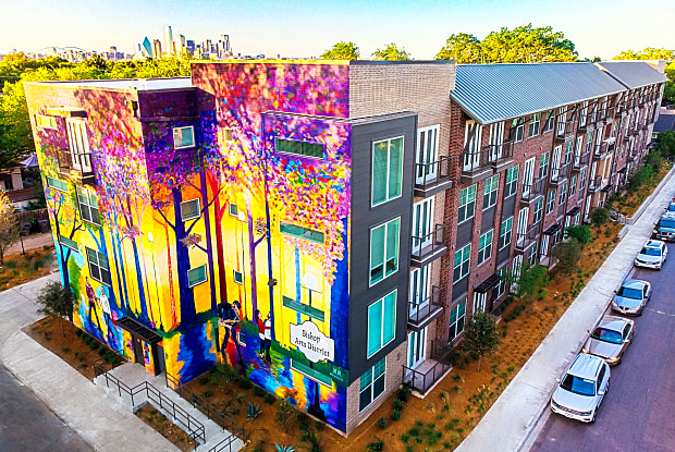Bishop Highline - 305 Melba Street, Dallas, TX 75208