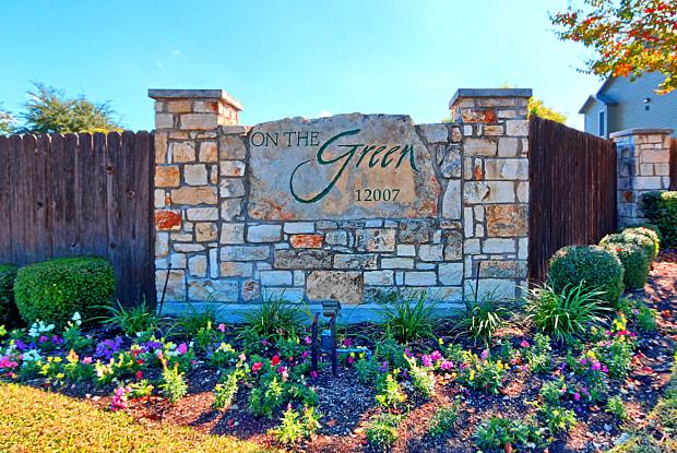 On The Green - 12007 N Lamar Blvd, Austin, TX 78758