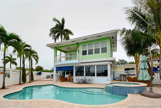 4319 W Tradewinds Ave - 4319 W Tradewinds Ave, Lauderdale-by-the-Sea, FL 33308