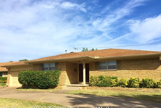 3707 S. Canton Ave - 3707 South Canton Avenue, Tulsa, OK 74135