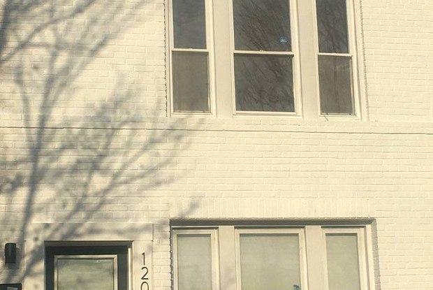1206 16TH STREET NE - 1206 16th Street Northeast, Washington, DC 20002