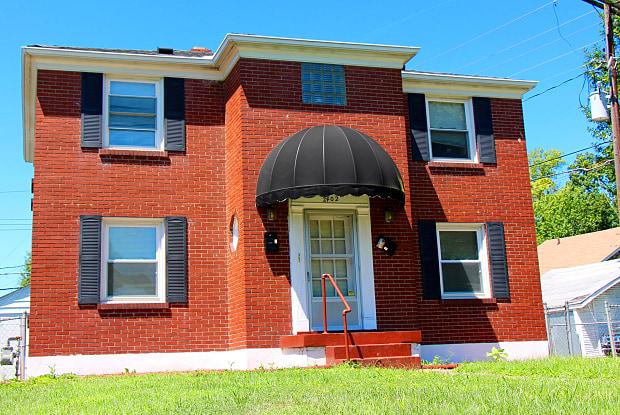 2402 Bradley Ave - 2402 Bradley Avenue, Louisville, KY 40217