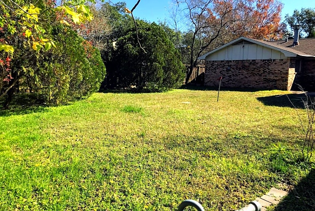 1219 Ridgefield Circle S - 1219 South Ridgefield Circle, College Station, TX 77840