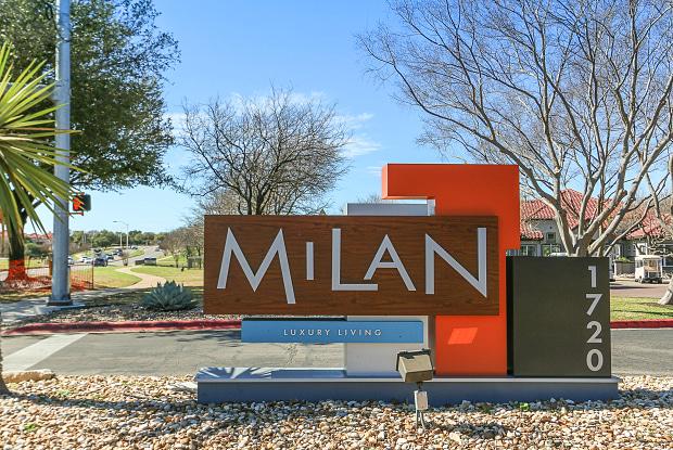 Milan - 1720 Wells Branch Pkwy, Wells Branch, TX 78728
