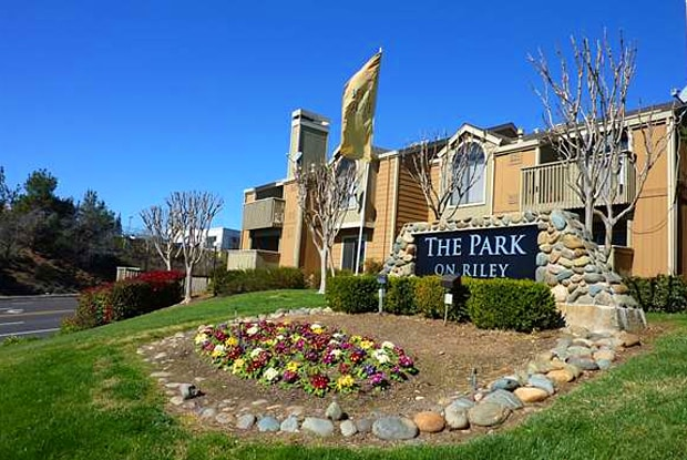The Park on Riley - 99 Cable Cir, Folsom, CA 95630