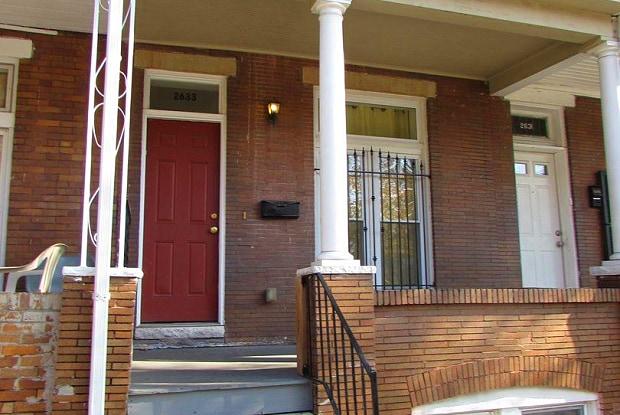 2633 Barclay Street - 2633 Barclay Street, Baltimore, MD 21218