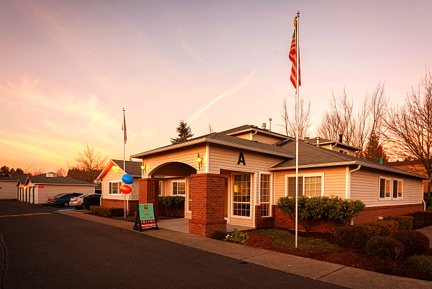 Market Place Apartments - 2900 General Anderson Rd, Vancouver, WA 98661