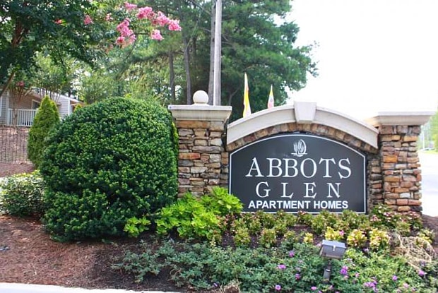 Abbots Glen - 1121 Indian Trail Lilburn Rd, Norcross, GA 30093