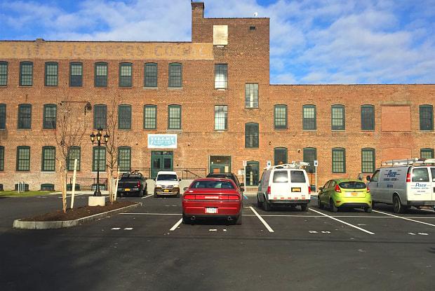 The Tilley Lofts - 101 1st Street, Watervliet, NY 12189