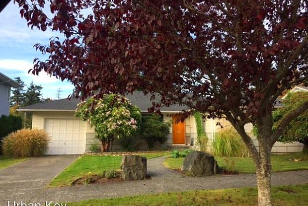 5310 SW Orleans St - 5310 Southwest Orleans Street, Seattle, WA 98116