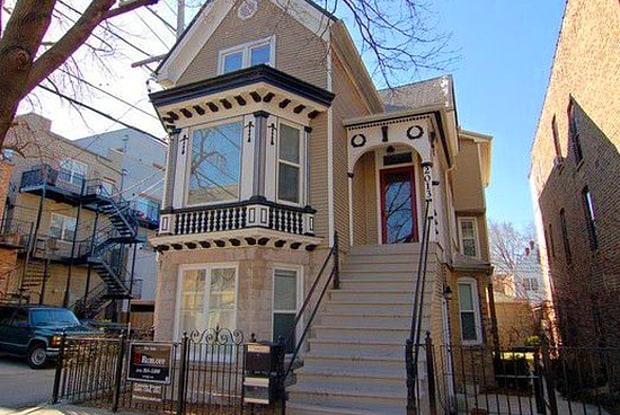 2013 West Cortland Street - 2013 West Cortland Street, Chicago, IL 60647