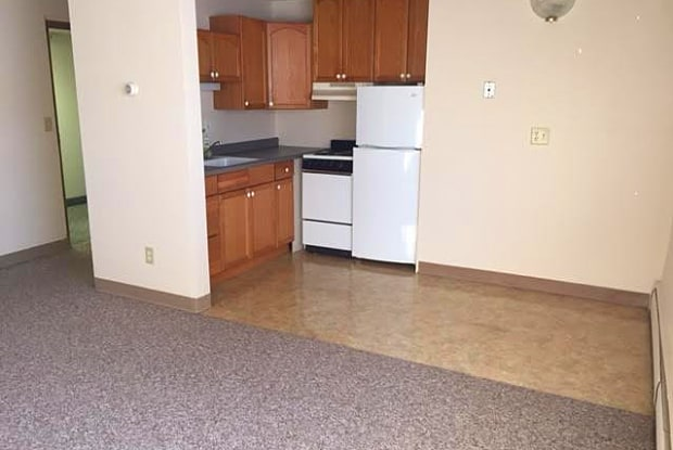 Clinic Suites - 431 3rd Ave SE, Rochester, MN 55904