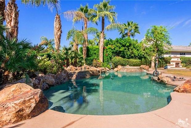 56405 Mountain View Drive - 56405 Mountain View, La Quinta, CA 92253