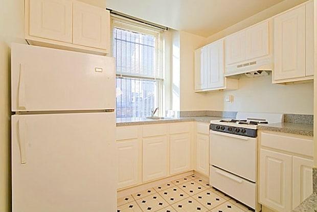 Midtown Apartments - 1218 Walnut St, Philadelphia, PA 19107