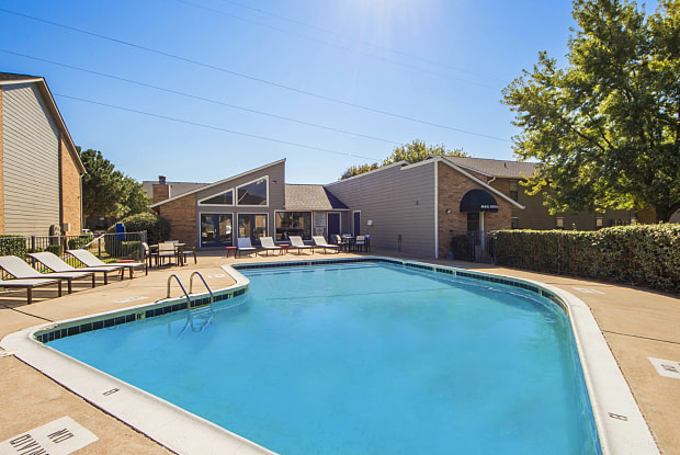 Northridge (Retreat at River Bend) - 8114 W Britton Rd, Oklahoma City, OK 73162