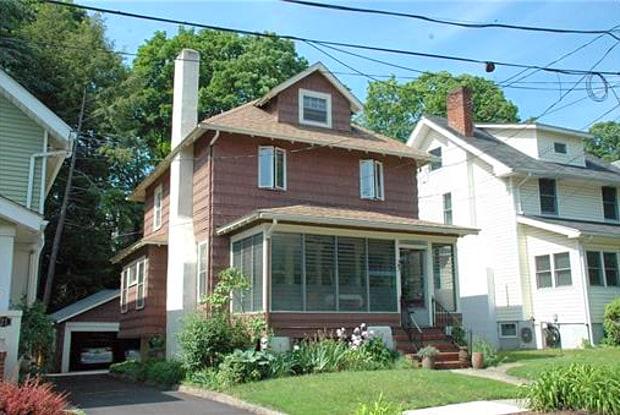 25 Walter Avenue - 25 Walter Avenue, Highland Park, NJ 08904