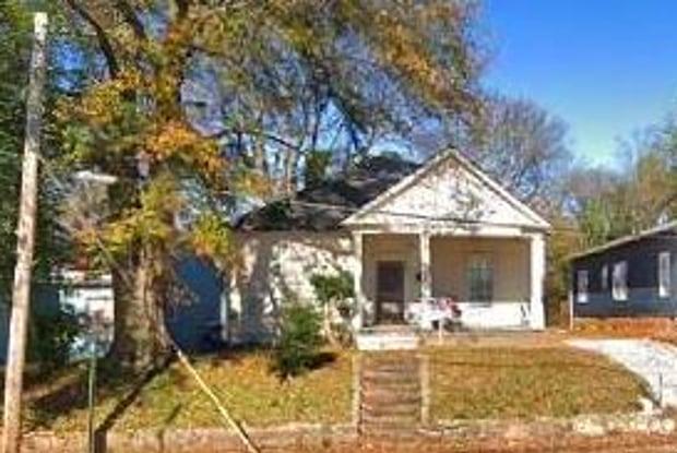 565 10th Street Northwest - 565 10th Street Northwest, Atlanta, GA 30318