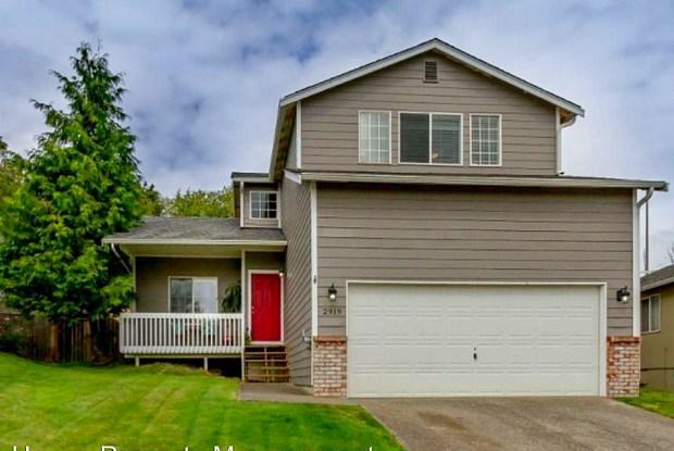 2919 48th St NE - 2919 48th Street Northeast, Tacoma, WA 98422