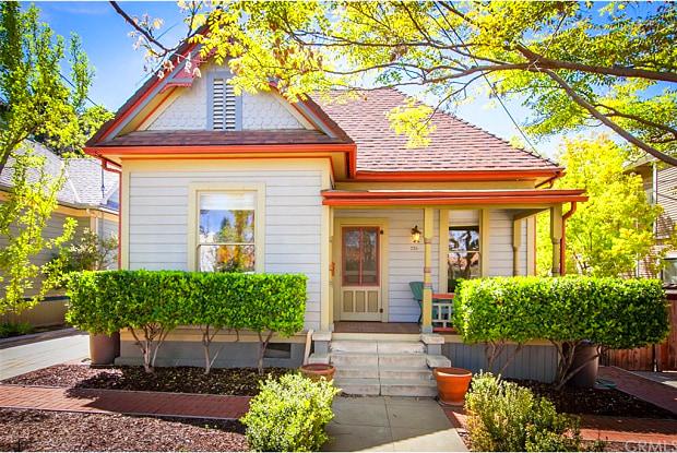 226 S Eureka Street - 226 S Eureka St, Redlands, CA 92373