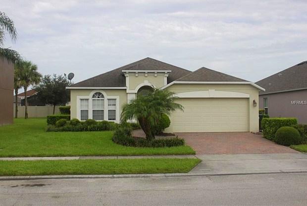 12636 SAWGRASS PLANTATION BOULEVARD - 12636 Sawgrass Plantation Boulevard, Meadow Woods, FL 32824