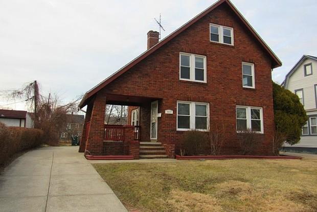 18631 Naumann Avenue - 18631 Naumann Avenue, Euclid, OH 44119