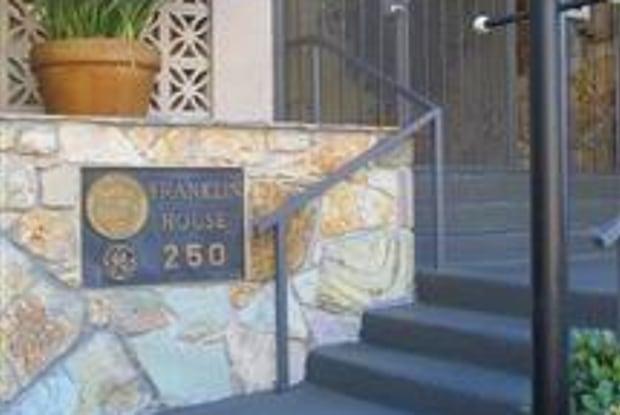 Franklin House Apartments - 250 South Oak Knoll Avenue, Pasadena, CA 91101