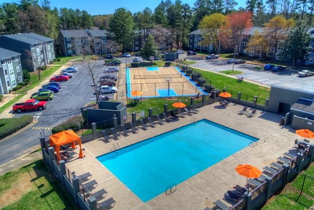 86 North - 200 Westminster Dr, Chapel Hill, NC 27514