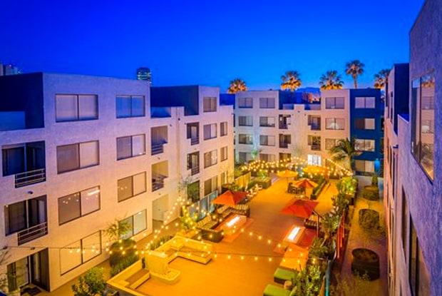 Pine at Sixth - 595 Pine Ave, Long Beach, CA 90802