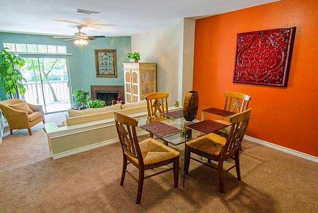 Serena Woods - 2800 Hirschfield Rd, Spring, TX 77373