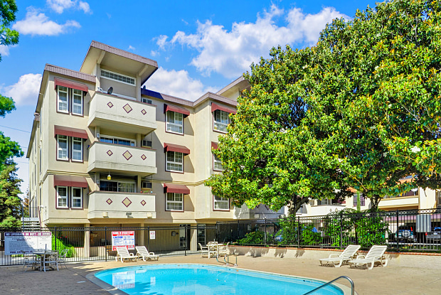 Palace Apartment Homes - 1731 Pine St, Concord, CA 94520