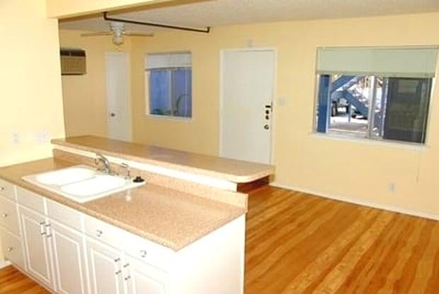 Waterston Apartments - 1814 Waterston Avenue, Austin, TX 78703