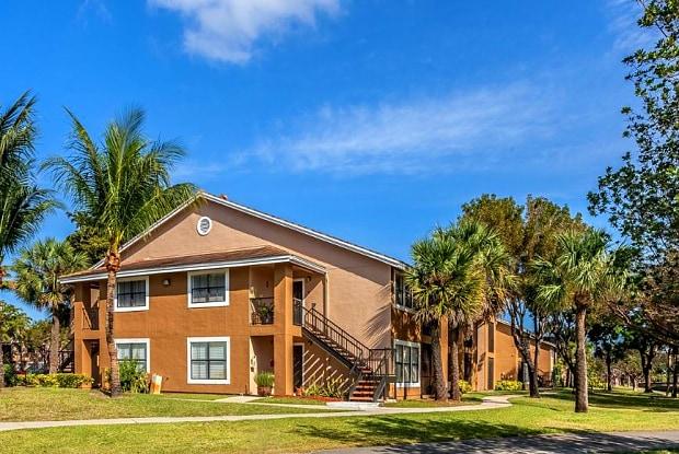 Vista Lago at the Hammocks - 10571 Southwest 156th Place, Miami, FL 33196
