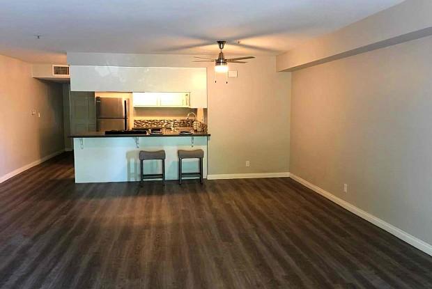 Duke Apartments - 7581 Warner Avenue, Huntington Beach, CA 92647