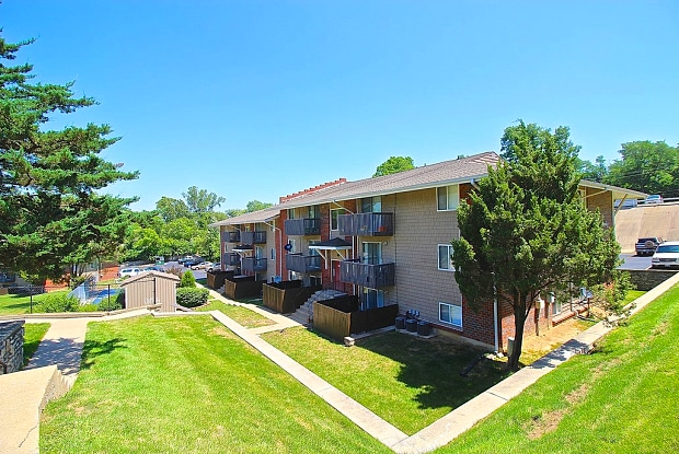 Crown Heights - 300 NE 58th St, Gladstone, MO 64118