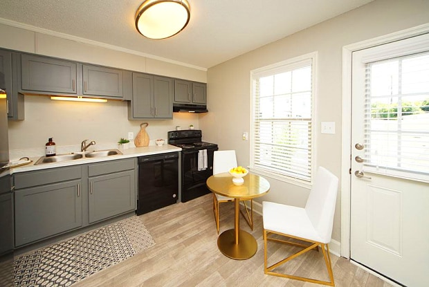 Palmetto Creek Apartments - 3311 Mountainbrook Ave, North Charleston, SC 29420