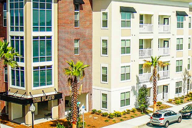 Flats At Avalon Park - 3680 Avalon Park East Blvd, Alafaya, FL 32828