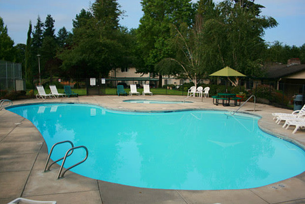 Cascade Park - 14000 SE Cascade Park Dr, Vancouver, WA 98683