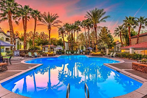 Torreyana - 5155 S Torrey Pines Dr, Las Vegas, NV 89118