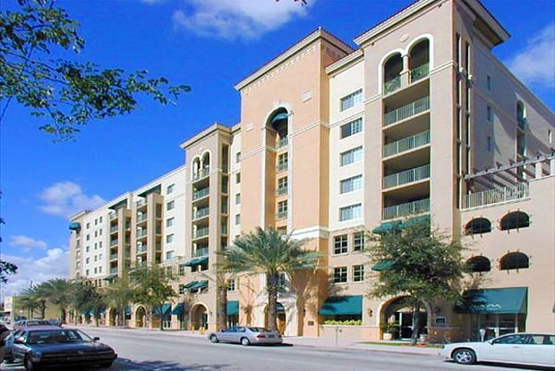Gables Grand Plaza - 353 Aragon Ave, Coral Gables, FL 33134