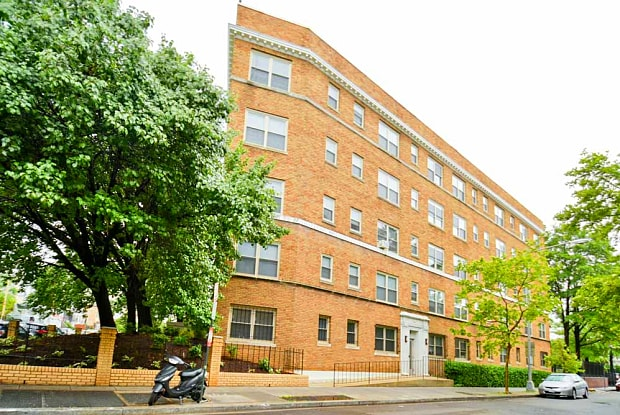 Monroe Towers - 3501 13th St NW, Washington, DC 20010