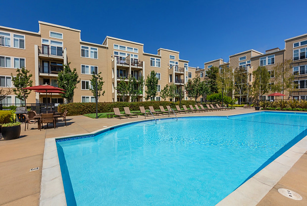 Courtyards at 65th Street - 1465 65th St, Emeryville, CA 94608