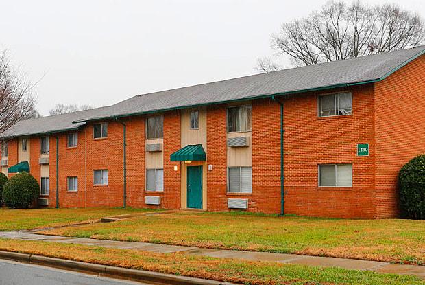 Pressley Ridge - 1210 Pressley Rd, Charlotte, NC 28217