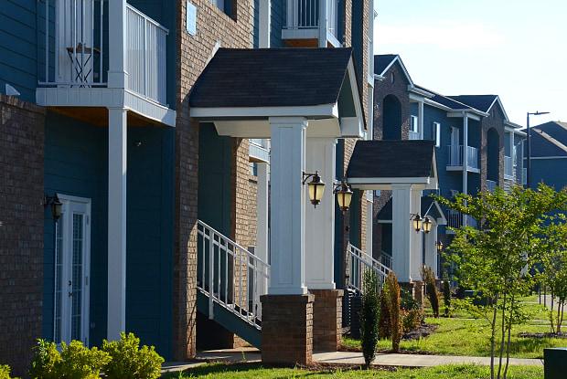 Ardmore Howell Road - 14001 Ardmore Springs Circle, Greenville, SC 29615