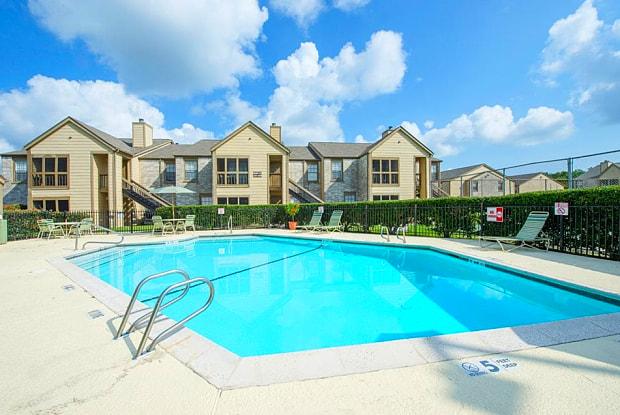 Huntcliff - 2525 St Christopher Ave, League City, TX 77573
