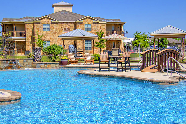 Olympus Willow Park - 180 Crown Pointe Blvd, Willow Park, TX 76087